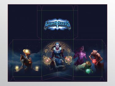 Lightseekers Corebox Print File