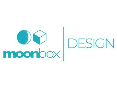 Moonbox Design Logo