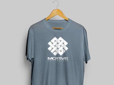 Motive Skateboards T-Shirt