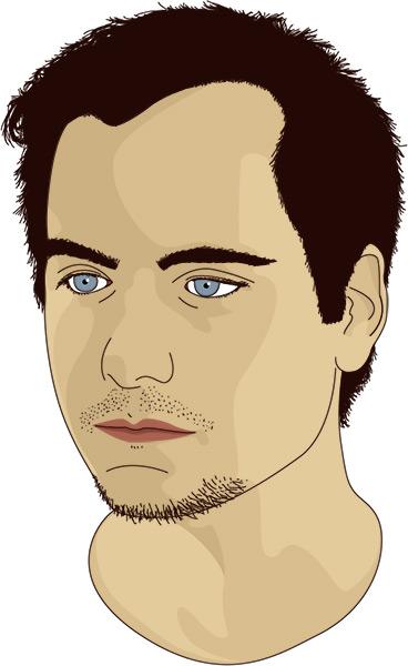 Portrait of Matt Philpotts