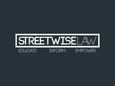 Streetwise Law Logo
