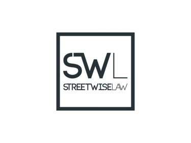 Streetwise Law Logo Square